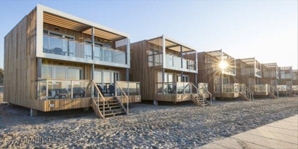 Landal Hoek van Holland | 4 6 pers. beach villa | Typ 4 6SH | Hoek van Holland, Zuid Holland