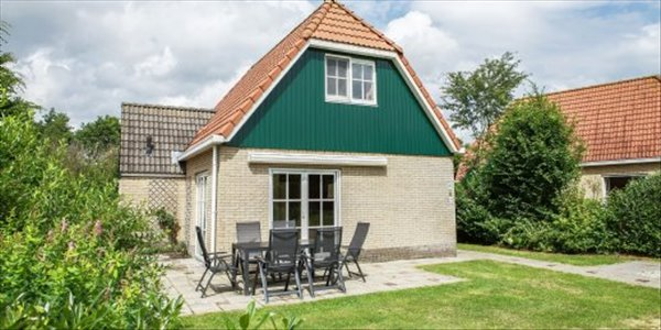 Landal Hunerwold State | 6 persoonsbungalow comfort | type 6D | Wateren, Drenthe