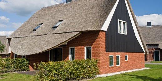 Hof van Saksen | 4-persoons boerderij - luxe | Type 4L | Nooitgedacht, Drenthe