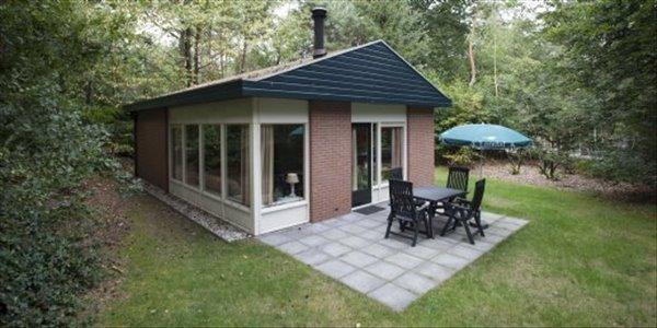 Landal Heideheuvel | 4 persoonsbungalow comfort | type 4CE | Beekbergen, Veluwe