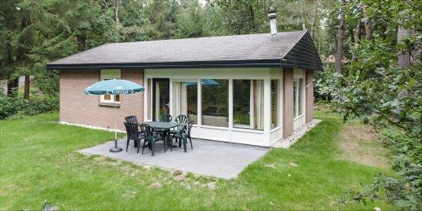 Landal Heideheuvel | 6 persoonsbungalow comfort | type 6CE | Beekbergen, Veluwe