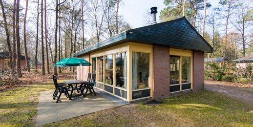 Landal Heideheuvel Gelderland