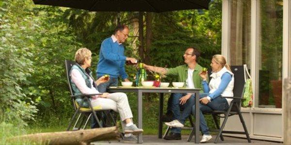 Landal Miggelenberg | 4 persoonsbungalow luxe | type 4L | Hoenderloo, Veluwe