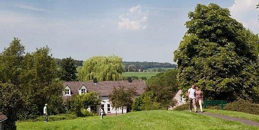 Landal Hoog Vaals | 12-persoons extra toegankelijke bungalow | type 12LT | Vaals, Limburg
