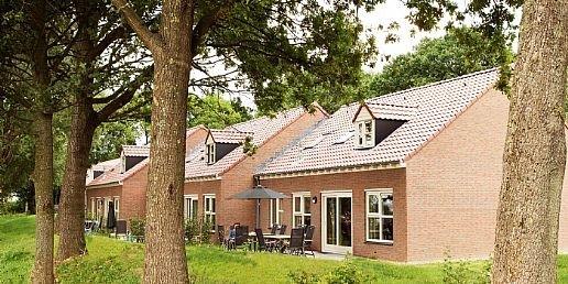 Landal Hoog Vaals Limburg