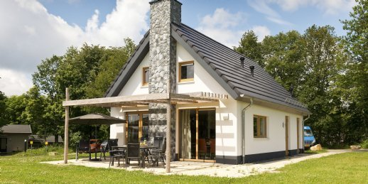 Landal Hochwald | 8-persoonsbungalow - luxe | type 8L | Kell am See, Hunsruck