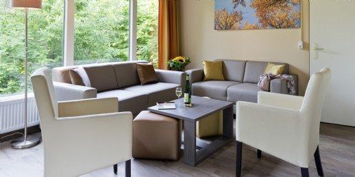 Hochwald - 6-Pers.-Ferienhaus - Komfort  Ferienhaus