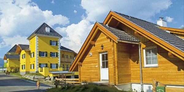 Landal Katschberg | 10 persoonsappartement | type 10L | Rennweg, Lungau