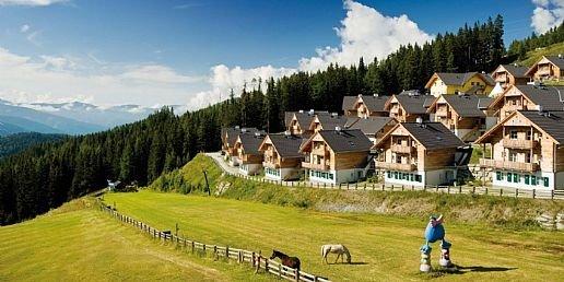 Ferienwohnung Katschberg - 10-Pers.-Ferienwohnung - Luxus (354995), Rennweg, Katschberg-Rennweg, Kärnten, Österreich, Bild 6