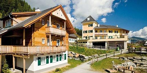 Ferienwohnung Katschberg - 10-Pers.-Ferienwohnung - Luxus (354995), Rennweg, Katschberg-Rennweg, Kärnten, Österreich, Bild 15