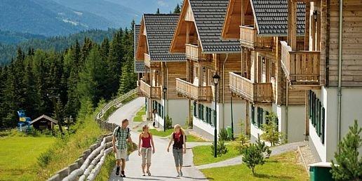 Ferienwohnung Katschberg - 10-Pers.-Ferienwohnung - Luxus (354995), Rennweg, Katschberg-Rennweg, Kärnten, Österreich, Bild 9