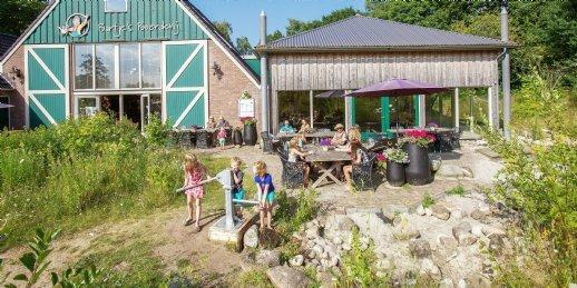 Ferienhaus Het Land van Bartje - 4-Pers.-Chalet-Caravan (355023), Ees, , Drenthe, Niederlande, Bild 5
