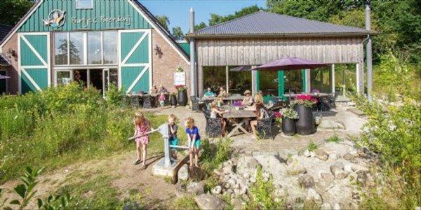 Landal Het Land van Bartje | 6 persoons extra toegankelijke bungalow | type 6CT5 | Ees, Drenthe