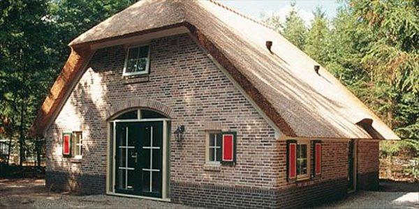 Landal Het Land van Bartje | 6 persoonsboerderij comfort | type 6D3 | Ees, Drenthe