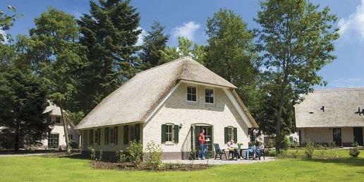 Ferienhaus Het Land van Bartje - 4-Pers.-Chalet-Caravan (355023), Ees, , Drenthe, Niederlande, Bild 20
