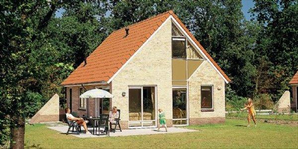 Landal Het Land van Bartje | 6 persoonsbungalow | type 6D5 | Ees, Drenthe