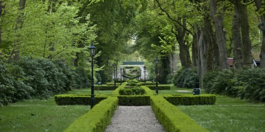 Ferienhaus Landgoed  t Loo -  6- Pers.-Ferienhaus (685726), 't Loo Oldebroek, , Gelderland, Niederlande, Bild 3