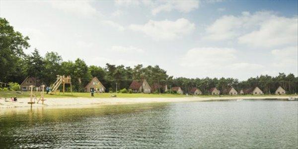 Landal Landgoed 't Loo | 6 persoonsbungalow | type 6B | 't Loo Oldebroek, Veluwe