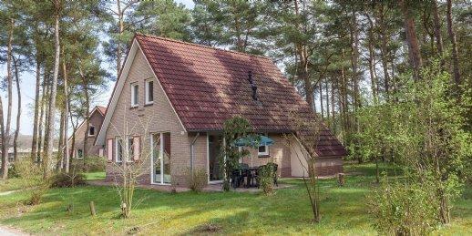 Landal Landgoed 't Loo Gelderland