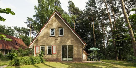 Ferienhaus Landgoed  t Loo -  6- Pers.-Ferienhaus (685726), 't Loo Oldebroek, , Gelderland, Niederlande, Bild 7