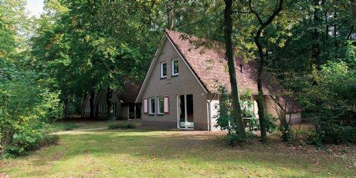 Ferienhaus Landgoed  t Loo -  6- Pers.-Ferienhaus (685726), 't Loo Oldebroek, , Gelderland, Niederlande, Bild 5