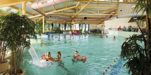 Ferienhaus Landgoed  t Loo -  6- Pers.-Ferienhaus (685726), 't Loo Oldebroek, , Gelderland, Niederlande, Bild 9