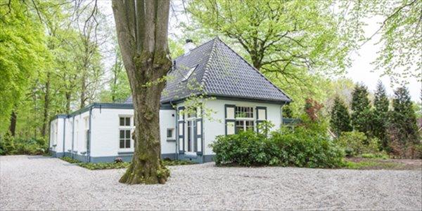 Landal Landgoed 't Loo | 12-persoonsbungalow | type 12EL - extra luxe | 't Loo-Oldebroek, Veluwe