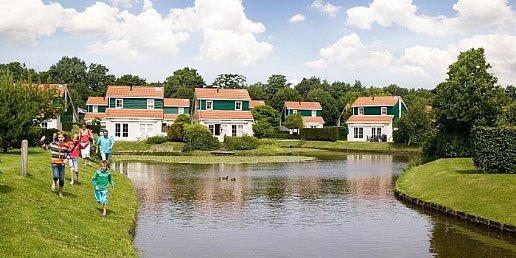 Landal Villapark Livingstone | 6-persoonsvilla - extra luxe | type 6EL | Burgh-Haamstede, Zeeland