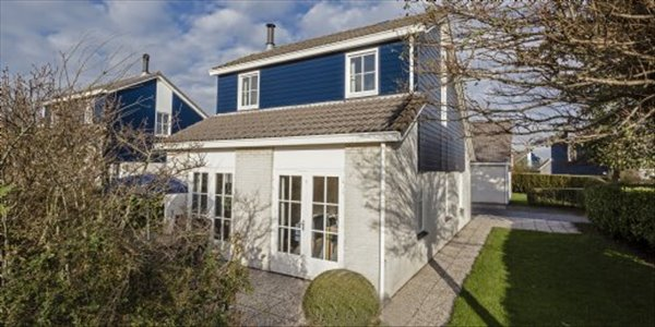 Landal Villapark Livingstone | 6 persoonsvilla comfort | type 6D2 | Burgh Haamstede, Zeeland