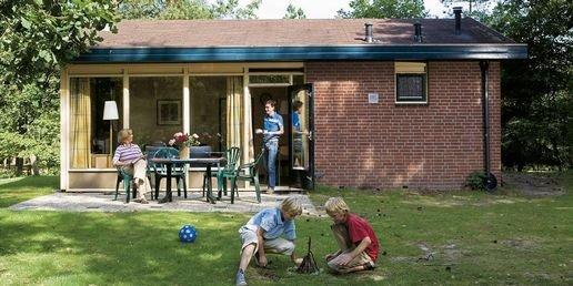 Ferienhaus Miggelenberg - 4-Pers.-Ferienhaus - Komfort (355060), Hoenderloo, , Gelderland, Niederlande, Bild 11