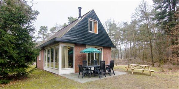 Landal Miggelenberg | 6 persoonsbungalow comfort | type 6CK | Hoenderloo, Veluwe