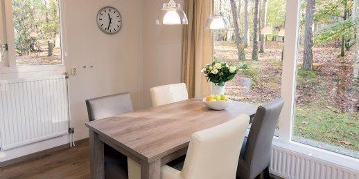Ferienhaus Miggelenberg - 4-Pers.-Ferienhaus - Komfort (355060), Hoenderloo, , Gelderland, Niederlande, Bild 4