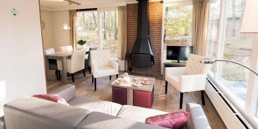 Ferienhaus Miggelenberg - 4-Pers.-Ferienhaus - Komfort (355060), Hoenderloo, , Gelderland, Niederlande, Bild 5