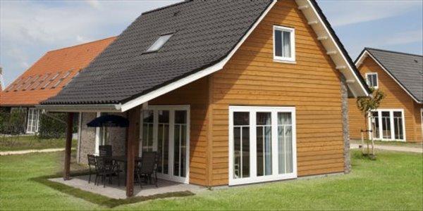 Landal Strand Resort Nieuwvliet Bad | 6 persoonswoning luxe | Type 6L | Nieuwvliet Bad, Zeeland