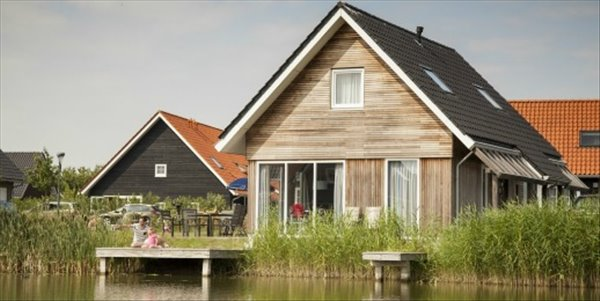 Landal Strand Resort Nieuwvliet Bad | 6 persoonswoning | Type 6C2 | Nieuwvliet Bad, Zeeland