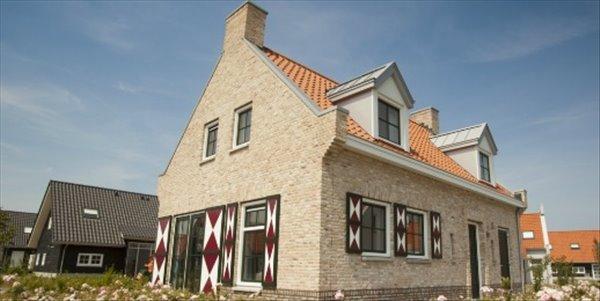 Landal Strand Resort Nieuwvliet Bad | 10 persoonswoning | Type 10C | Nieuwvliet Bad, Zeeland