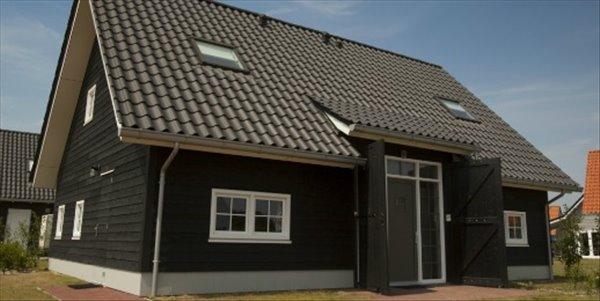 Landal Strand Resort Nieuwvliet Bad | 12 persoonswoning | Type 12 | Nieuwvliet Bad, Zeeland