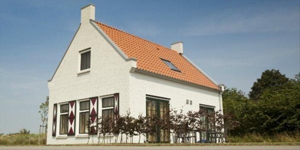 Landal Strand Resort Nieuwvliet Bad | 6 persoonswoning | Type 6C1 | Nieuwvliet Bad, Zeeland