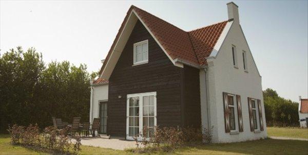 Landal Strand Resort Nieuwvliet Bad | 8 persoonswoning comfort | Type 8C | Nieuwvliet Bad, Zeeland