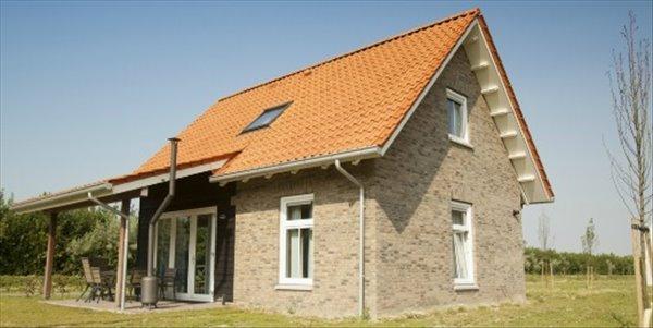 Landal Strand Resort Nieuwvliet Bad | 6 persoonswoning luxe | Type 6EL | Nieuwvliet Bad, Zeeland