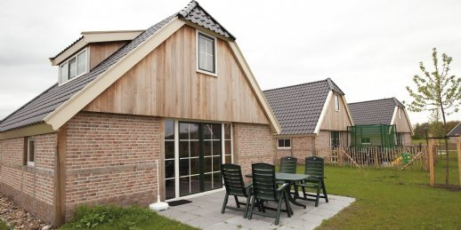 Landal Orveltermarke | 4-persoonsbungalow | Type 4BE | Witteveen, Drenthe