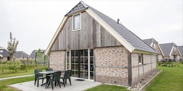 Landal Orveltermarke | 8 persoonsbungalow comfort | Type 8E1 | Witteveen, Drenthe