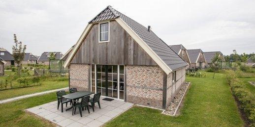 Landal Orveltermarke | 6-persoonsbungalow - | Type 6B1 | Witteveen, Drenthe