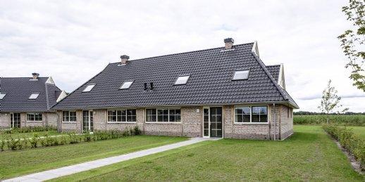 Landal Orveltermarke | 12-persoons extra toegankelijke bungalow | Type 12BT | Witteveen, Drenthe