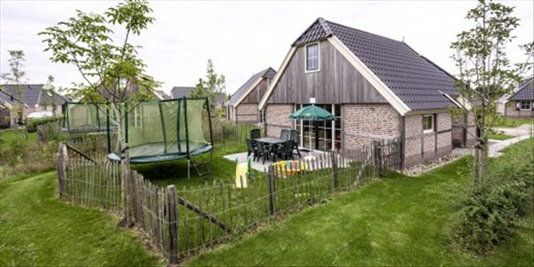 Landal Orveltermarke | 6 persoonskinderbungalow comfort | Type 6DK | Witteveen, Drenthe