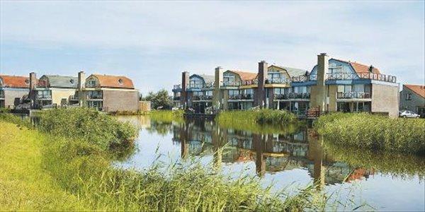 Landal Ooghduyne | 4 persoonsappartement comfort | type 4B1 | Julianadorp aan Zee, Noord Holland