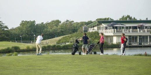 Ferienhaus Beach Resort Ooghduyne - 6- Pers.-Landhaus - Luxus (1239640), Duinzoom, , Nordholland, Niederlande, Bild 2