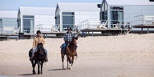 Ferienhaus Beach Resort Ooghduyne - 6- Pers.-Landhaus - Luxus (1239640), Duinzoom, , Nordholland, Niederlande, Bild 9