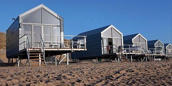 Landal Ooghduyne | 4 6 persoonsstrandhuis | type 4 6SH | Julianadorp aan Zee, Noord Holland