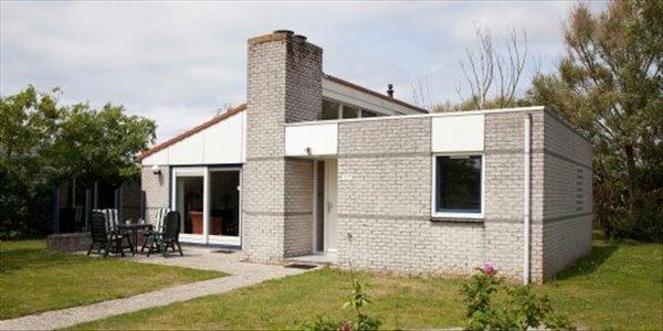Landal Ooghduyne | 4 persoonsvilla comfort | type 4B2 | Julianadorp aan Zee, Noord Holland
